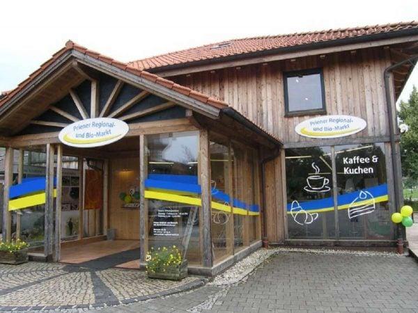 Kollmannsberger Regionalmarkt 2