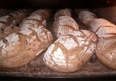 Simmerlhof Brot