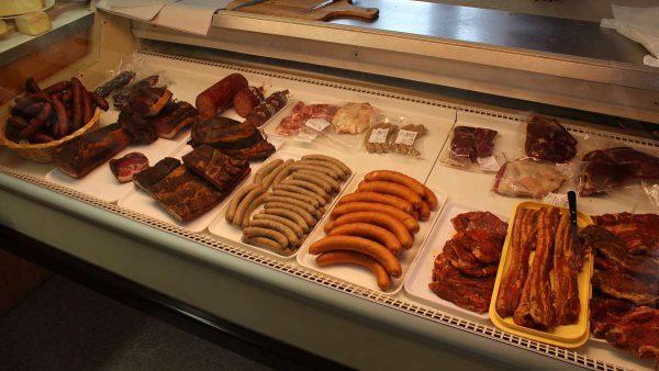 Wurst und Fleisch (2)