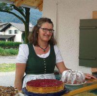 Roswitha Bergbauernladen