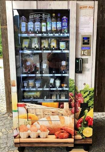 Verkaufsautomat (2)